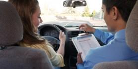 nuovo esame guida patente