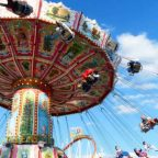 Risarcimento danni per incidente o caduta al parco giochi e luna park