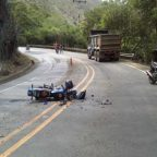 Il risarcimento danni nell'incidente stradale in moto