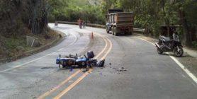 sinistro stradale motociclo