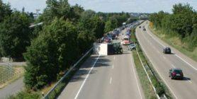 sinistro autostradale