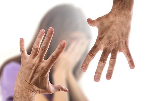 lesioni personali e percosse