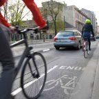 Infortunio in itinere a piedi, in bici o con auto privata