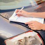 La denuncia dell'incidente stradale all'assicurazione e la prescrizione