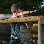 Il risarcimento danni per l'incidente di caccia
