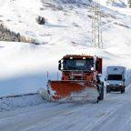 Risarcimento da sinistro stradale per ghiaccio sull'asfalto