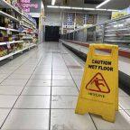 Caduta al supermercato: risarcimento danni e responsabilità