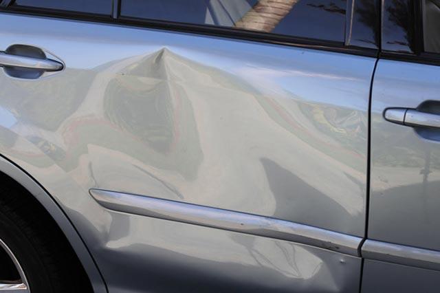 risarcimento senza riparazione del veicolo