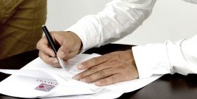 firma clausola contrattuale