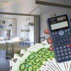 Risarcimento danni fisici: a quanti soldi si ha diritto?